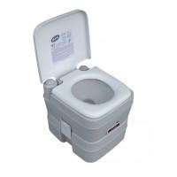 Century Toilet with 5 Gallon Holding Tank