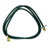 Century 8ft Hose Assembly - To Bulk Tank w/Hand Tight POL