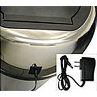 Itouchless AC adapter for 18 and 22 gallon Trash Can