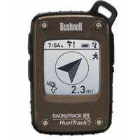 Bushnell BackTrack HntTrk Brwn/BLK GPS DigCmps