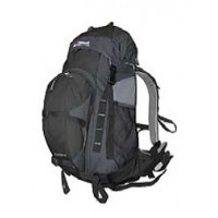 Chinook Boulder 45 Technical Daypack (Black) 31326BK