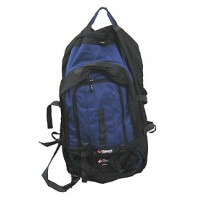 Chinook Journey 75, With detachable daypack - Blue