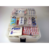 Rescue One - First Aid Trauma Kit