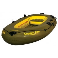 AIRHEAD ANGLER BAY Inflatable Boat 3 Person