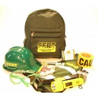 C.E.R.T. Action Response Unit