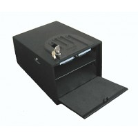 GunVault MultiVault GVB2000 Biometric Home Safe