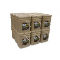 Wise Foods MRE - 6 Months Supply (2 Servings/Day)