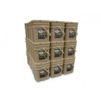 Wise Foods MRE 12 Months Supply (2 Servings/Day)
