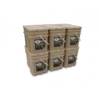 Wise Foods MRE - 3 Months Supply (3 Servings/Day)