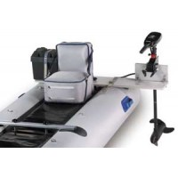 Sea Eagle PaddleSki Motormount