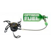 Liquid Fuel Stoves (2)