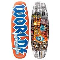 World Industries Voo Doo Wakeboard 135cm