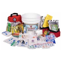 Mayday 38 Piece DogGoneIt PEMA Survival Kit For Dogs