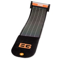 Bushnell Bear Grylls SolarWrap Mini Portable Charging System