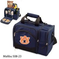 Auburn University Printed Malibu Picnic Pack Navy