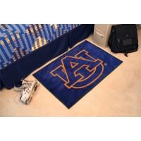 Auburn University Starter Rug