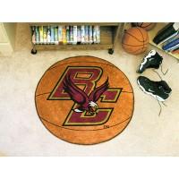 Boston College Basketball Rug