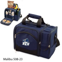 BYU Embroidered Malibu Picnic Pack Navy
