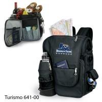 BYU Printed Turismo Tote Black