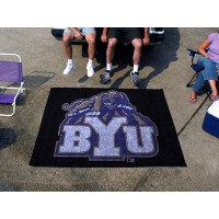 Brigham Young University Tailgater Rug