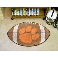 Clemson University Football Rug