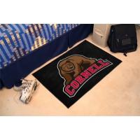 Cornell University Starter Rug