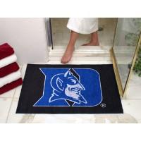 Duke University All-Star Rug
