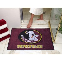 Florida State University All-Star Rug