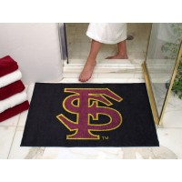 Florida State University All-Star Rug
