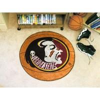 Florida State University Basketball Rug