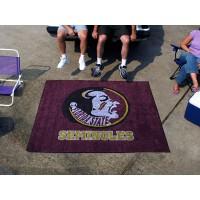 Florida State University Tailgater Rug