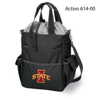 Iowa State Printed Activo Tote Black