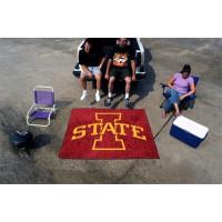 Iowa State University Tailgater Rug