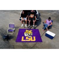 Louisiana State University Tailgater Rug
