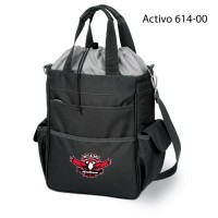 Miami University (Ohio) Printed Activo Tote Black