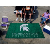 Michigan State University Ulti-Mat
