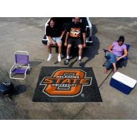 Oklahoma State University Tailgater Rug