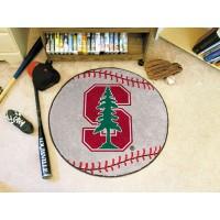 Stanford University Baseball Rug