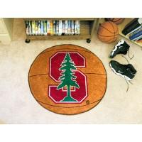 Stanford University Basketball Rug