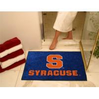 Syracuse University All-Star Rug