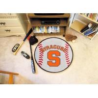 Syracuse University Baseball Rug