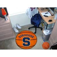 Syracuse University Basketball Rug