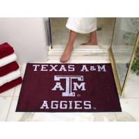Texas A&M University All-Star Rug