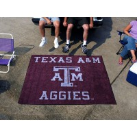 Texas A&M University Tailgater Rug