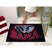 University of Alabama All-Star Rug
