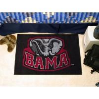 University of Alabama Starter Rug