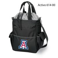 University of Arizona Printed Activo Tote Black