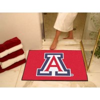 University of Arizona All-Star Rug