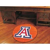 University of Arizona Basketball Rug