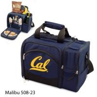 Berkeley Printed Malibu Picnic Pack Navy